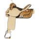 Billy Cook Saddlery Time Breaker Barrel Saddle 16