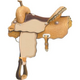 Billy Cook Saddlery Wave Texas Barrel Saddle 16