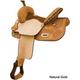 Billy Cook Saddlery Combs Barrel Saddle 15 Nat Gol