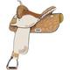 Billy Cook Saddlery Paycheck Supreme Saddle 160