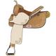 Billy Cook Saddlery Combs Faith Saddle