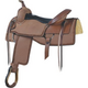 Billy Cook Saddlery Cowhide Cutter Saddle 17