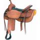 Billy Cook Saddlery Cuttin UP Ranch Saddle 17
