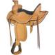 Billy Cook Saddlery Dumas Rancher Saddle 16