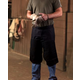 Nylon Shoeing Apron