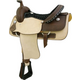 Billy Cook Saddlery Nocona Roper Saddle 16