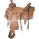 Billy Cook Saddlery Panhandle Rancher Saddle