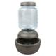 Replendish Mason Jar Pet Feeder