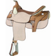 Billy Cook Saddlery Square Roper Saddle
