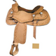 Saddlesmith Todd Bergen Reiner Saddle 16