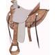 Billy Cook Saddlery Wade Ranch Roper Saddle