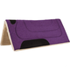 Mustang Brushed Poly with Fleece Bottom Pad