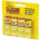 Victor Fly Catcher Ribbon 4-PACK