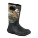 Roper Youth Barnyard Camo Rubber Boots