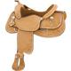Saddlesmith Loomis Show Reiner Saddle 16in