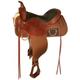 Circle Y High Horse Lockhart Saddle