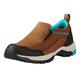 Ariat Ladies Skyline Slip-On Taupe Shoes