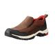 Ariat Mens Skyline Slip-On Dark Choc Shoes