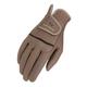 Premier Show Gloves Brown Size 12