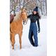 Mountain Horse Mountain Rider Pant Large Black