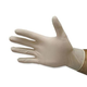 Ideal Powder-Free Latex Gloves 100 Count