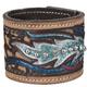 Tough-1 Delilah Collection Cuff Bracelet
