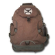 Hooey Mule Backpack with Boot Compartment