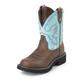 Justin Ladies Gypsy Waterproof Boot 11