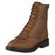 Ariat Mens Cascade 8in Boot 14EE Aged Bark