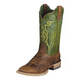 Ariat Mens Mesteno Boot 12EE Adobe Clay/Lime