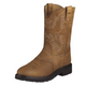 Ariat Mens Sierra Saddle Boots 14EE Aged Bark