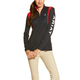 Ariat Womens Team Sunstopper 1/4 Zip