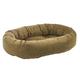 Bowsers Amber Microvelvet Donut Dog Bed