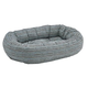 Bowsers Teaka Chenille Donut Dog Bed