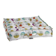 Bowsers Luna Microvelvet Piazza Dog Bed