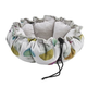 Bowsers Luna Microvelvet Buttercup Dog Bed
