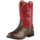 Ariat Kids Heritage Crepe 6
