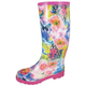 Smoky Mountain Ladies Audrey Rubber Boots