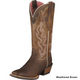Ariat Ladies Crossfire Caliente Boots 11 Weathered