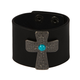 Noble Outfitters Hammered Cross Cuff