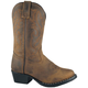 Smoky Mountain Childs Denver Boot 3EE Brown