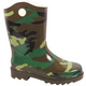 Smoky Mountain Childs Camo Rubber Boot 3