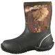 Smoky Mountain Childs Camo Amphibian Boot 3