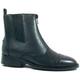 Smoky Mountain Ladies Zipper Riding Boot 10 Brown