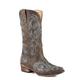 Roper Ladies Riley Snip Toe Brown Boots