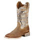 Ariat Mens Mesteno Square Toe Marble Boots