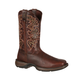 Durango Mens Rebel Brown Pull On Boots
