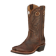 Ariat Mens Heritage Roughstock Sq Toe Boots
