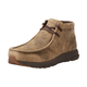 Ariat Mens Spitfire Brown Bomber Mocs