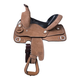 Tough 1 Roughout Youth Trainer Saddle